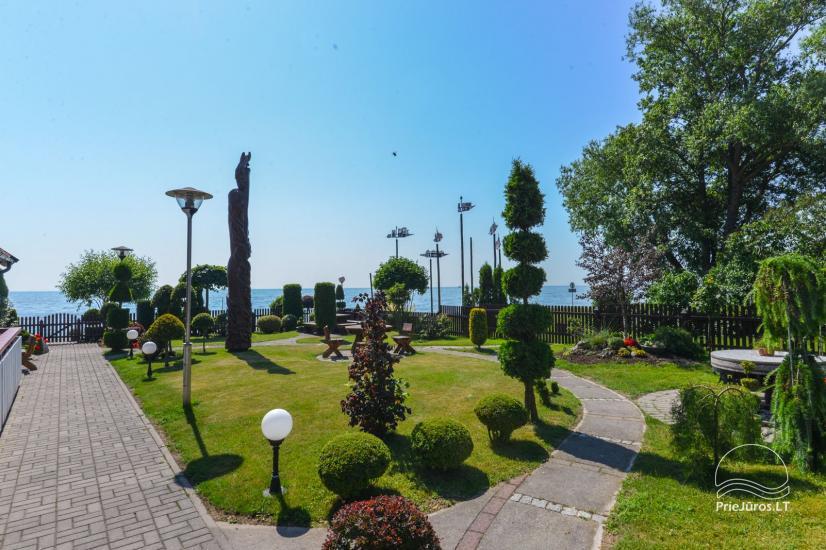 Dom Goscinny w Nidzie Villa Elvyra - 10