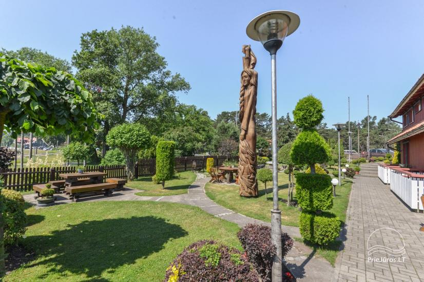 Dom Goscinny w Nidzie Villa Elvyra - 2