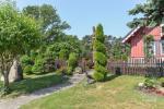 Dom Goscinny w Nidzie Villa Elvyra - 8
