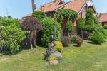 Dom Goscinny w Nidzie Villa Elvyra - 9