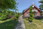 Dom Goscinny w Nidzie Villa Elvyra - 4