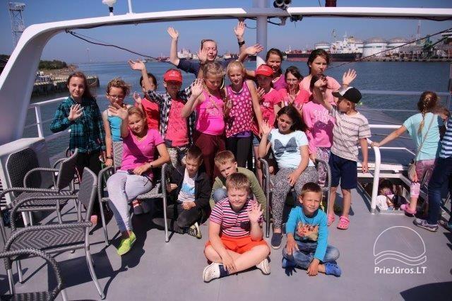 Oboz letni dla dzieci nad morzem - 2