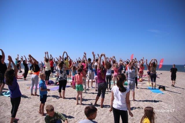 Oboz letni dla dzieci nad morzem - 4
