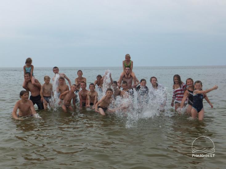Oboz letni dla dzieci nad morzem - 5