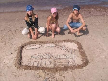 Oboz letni dla dzieci nad morzem - 3