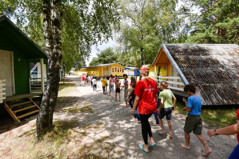 Oboz letni dla dzieci nad morzem - 9