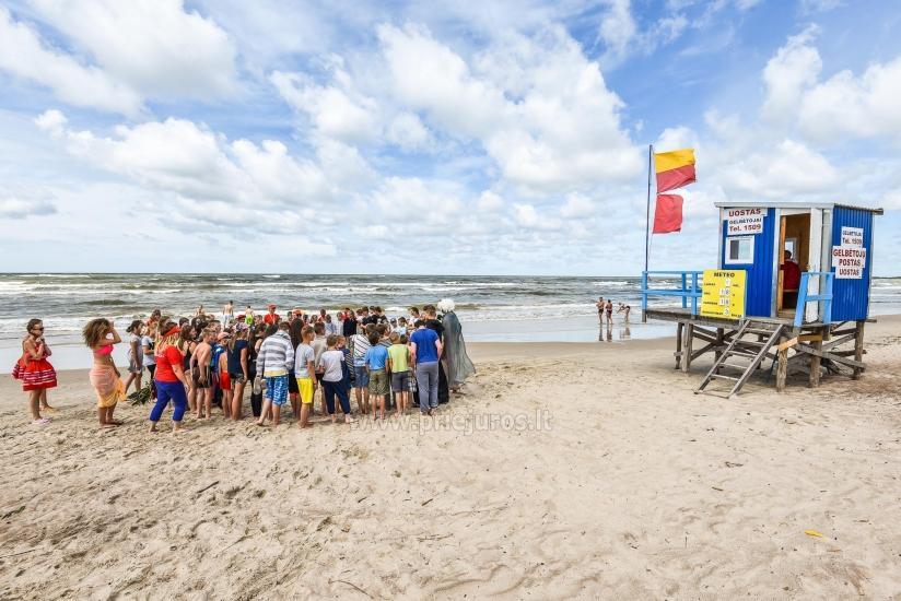 Oboz letni dla dzieci nad morzem - 10
