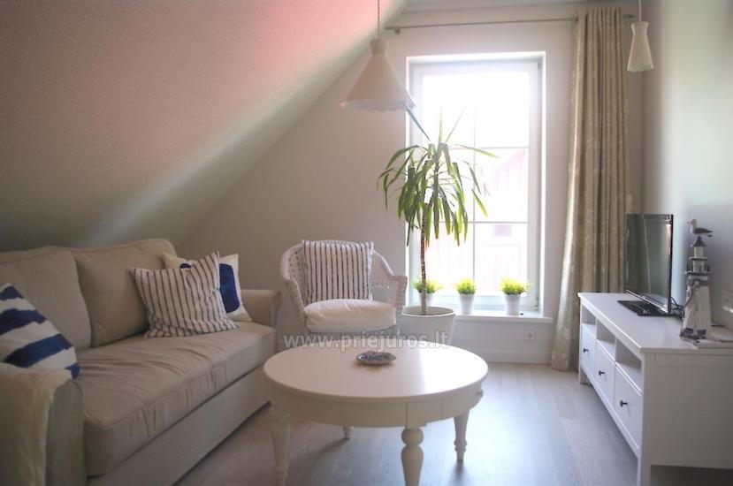 Apartamenty w Nidzie - 3