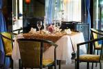Restauracja w hotelu w Połądze Best Baltic Hotel Palanga - 3