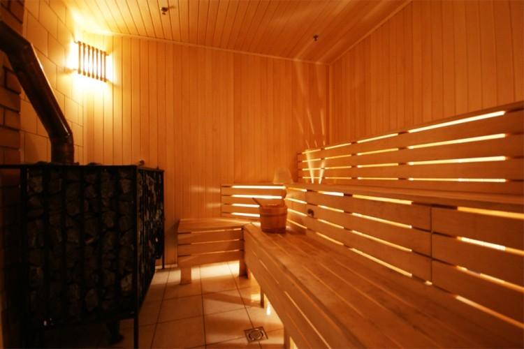 Apartamenty w Sventoji. Willa, sauna, ATV, skutery wodne... - 1