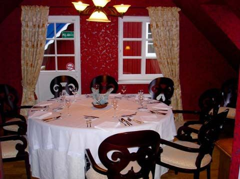 Restauracja Nidos Seklycia - 7