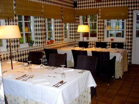 Restauracja Nidos Seklycia - 9