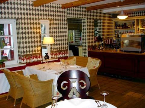 Restauracja Nidos Seklycia - 10