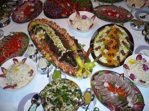 Restauracja Nidos Seklycia - 12