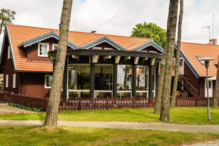 Restauracja Nidos Seklycia - 21