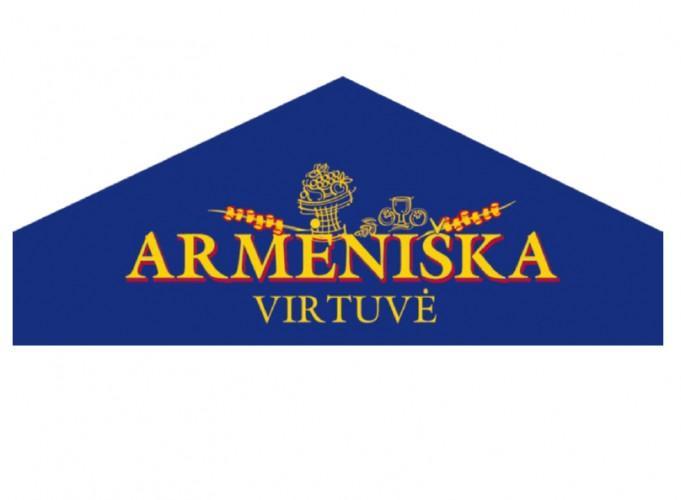 Restauracja Armenii w Poladze Armeniska virtuve