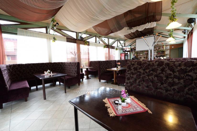 Restauracja Armenii w Poladze Armeniska virtuve - 2