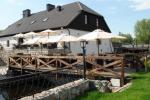 Restauracja w Kretinga Vienaragio malunas