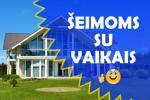 Saules Villa - najlepsze wakacje dla rodzin z dziećmi!
