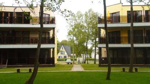 Mieszkania na sprzedaz w Poladze - 1