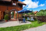 Bankiety, konferencje, nocleg, sauna w gospodarstwie Karkles sodyba - 5