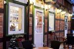 Cafe w Poladze Banduke