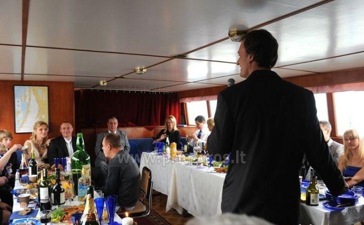 Podroze przez statek, statek wynajecia na uroczystosci - 9