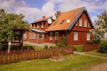 Pokoje, mieszkania w Mierzei Kuronskiej