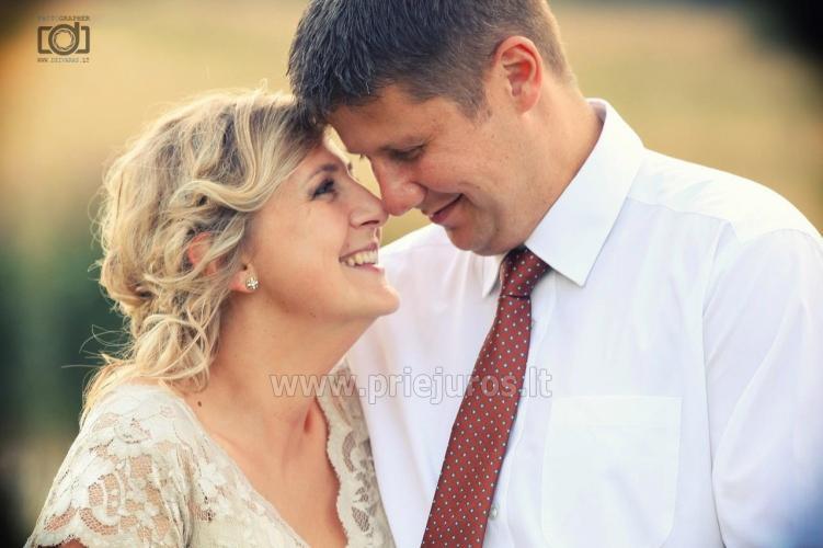 Profesjonalne usługi fotograficzne - ślub, imprezy, prywatne sesje zdjęciowe. - 1