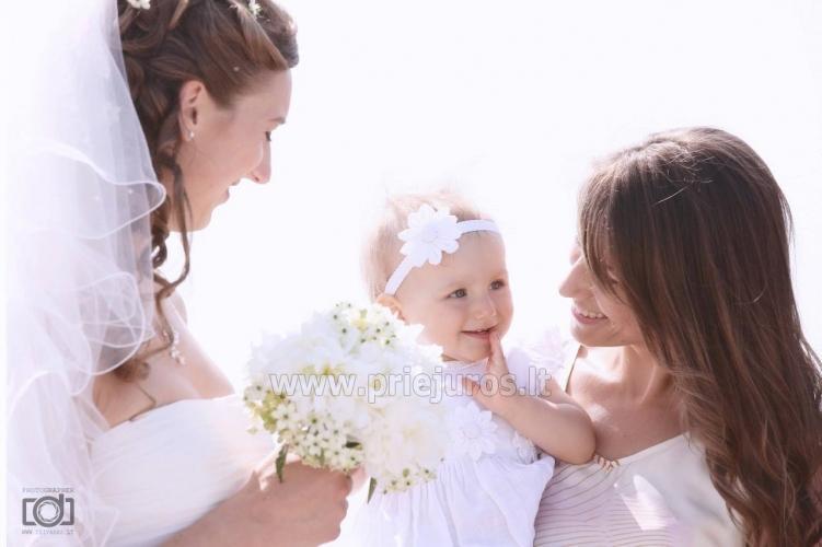 Profesjonalne usługi fotograficzne - ślub, imprezy, prywatne sesje zdjęciowe. - 3