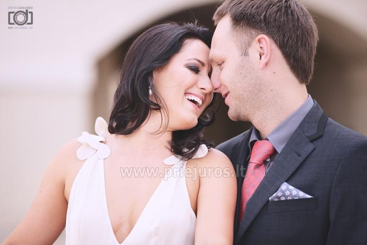 Profesjonalne usługi fotograficzne - ślub, imprezy, prywatne sesje zdjęciowe. - 4