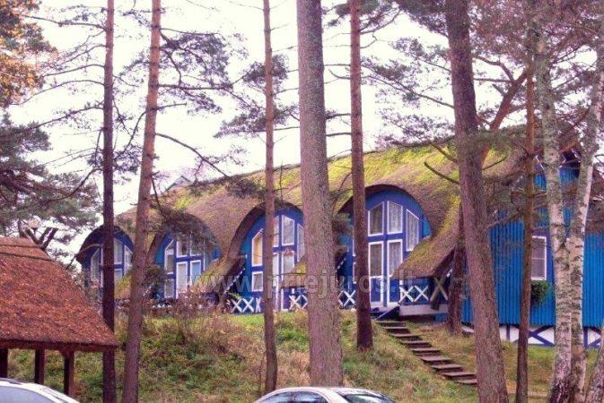 Mieszkanie do wynajecia w Nida - 2