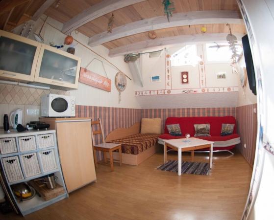 Mieszkanie do wynajecia w Nida - 5