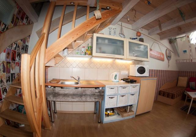Mieszkanie do wynajecia w Nida - 6