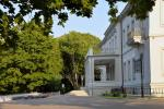 Palanga Park Botaniczny, Muzeum Bursztynu (Litwa) - 11