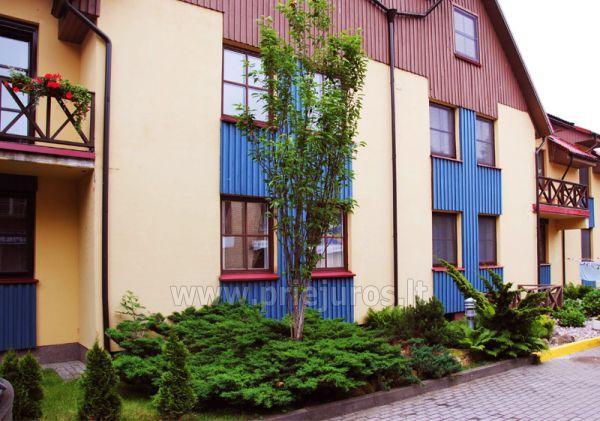 1 pokojowe mieszkanie do wynajęcia - CENY SPECJALNE