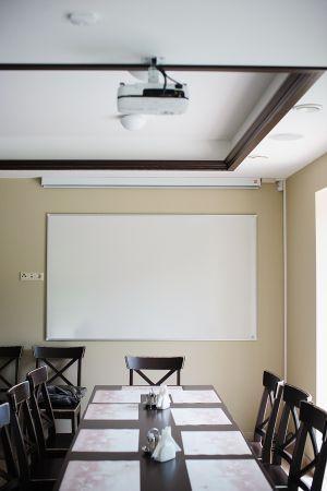 Sala konferencyjna w hotelu w Karkle Gamtos Perlas ***