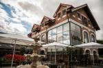 RADAILIU DVARAS - hotel - restauracja, 7km do Klajpedy