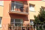 Mieszkania do wynajecia w centrum Polagi Neries Apartamentai