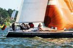 Jacht Baltas do wynajęcia w Nidzie!