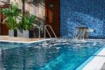 SPA w RADAILIU DVARAS: kompleks basenów i saun, masaże, rytuały SPA - 3