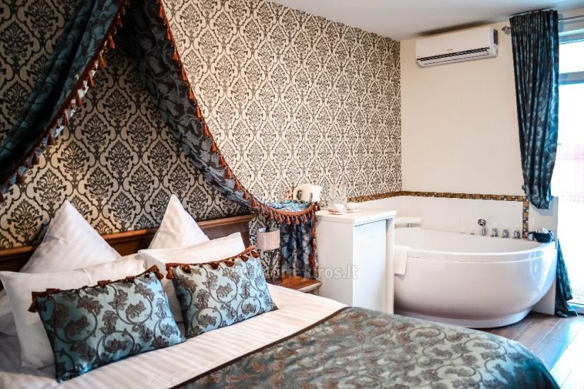 RADAILIU DVARAS - hotel - restauracja - 7km do Klajpedy - 12