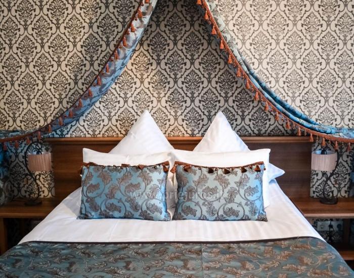 RADAILIU DVARAS - hotel - restauracja - 7km do Klajpedy - 13