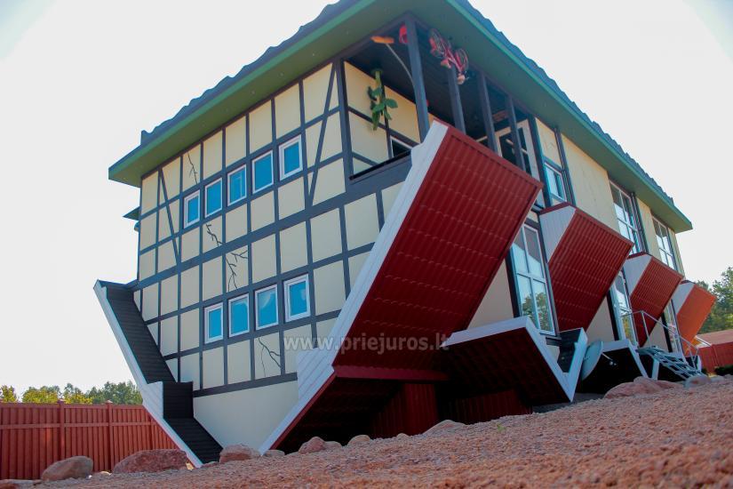 RADAILIU DVARAS - hotel - restauracja - 7km do Klajpedy - 6