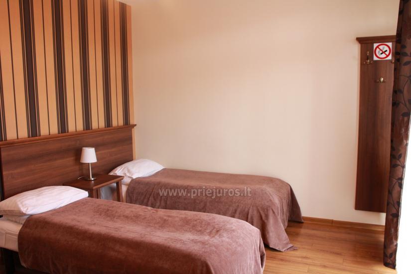 RADAILIU DVARAS - hotel - restauracja - 7km do Klajpedy - 21