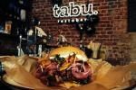 TABU restobar w Klajpedzie