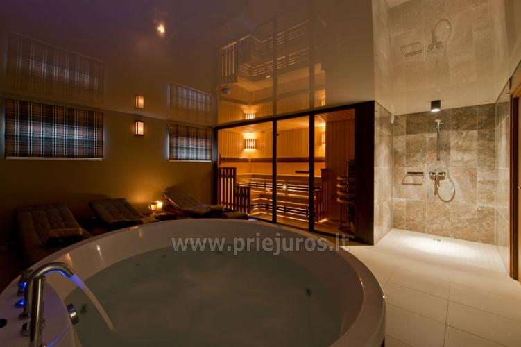 Palanga Visit - Apartamenty w Połądze - 4