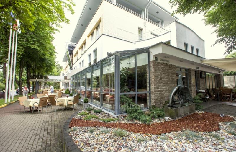 Oferty specjalne PALANGOS VETRA **** Hotel w Poladze