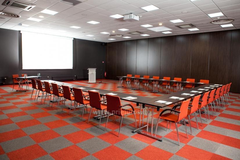 Centrum konferencyjne w Połądze w hotelu Vanagupe - 3