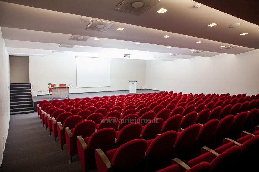 Centrum konferencyjne w Połądze w hotelu Vanagupe - 5